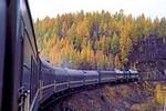 Transsibirische Eisenbahn - Sibirian Eye Moskau-Irkutsk-Peking