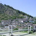 Albanien Berat Go East Reisen