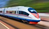 China Rundreise mit den Hochgeschwindigkeitszügen