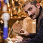 Handwerker Aserbaidaschan