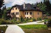 Golfhotel Morris Marienbad