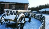 Dudutki-Ausflug, Belarus
