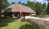 Ausflug Ethnografisches Parkmuseum bei Tallinn