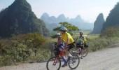 China, Fahrrad- und Wandertour Südwestchina