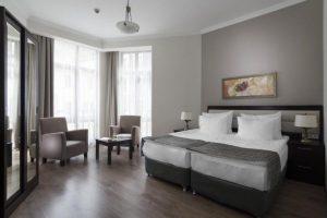 Apartment Krasnaja Poljana