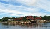 Karelien: Schätze des Weißen Meeres 6 Tage