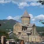 Georgien Mzcheta, georgien reisen, georgien rundreise