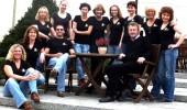 Go-East-Reisen, Team-Foto
