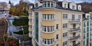Aura Palace Hotel