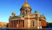 St. Petersburg Städtereise 5 Tage