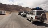Tadschikistan - Jeep Tour entlang des Pamir Highway