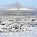 Kältepol Reise Russland