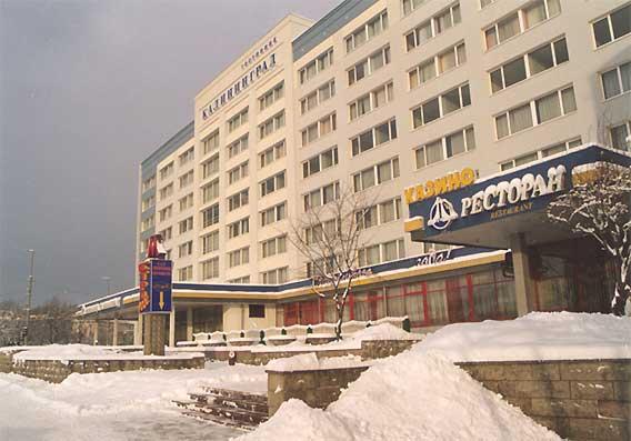 kaliningrad_hotel_kaliningrad