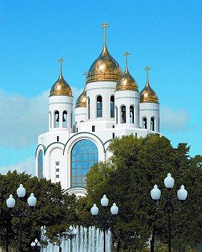 Kaliningrad und Swetlogorsk
