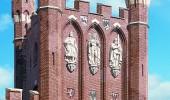 Kaliningrad Stadtrundgang