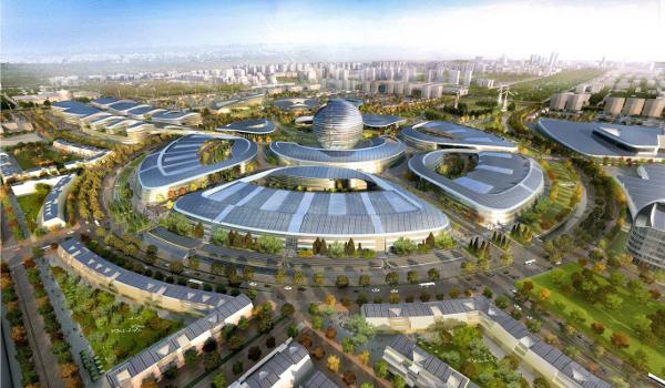 Kasachstan Reise zur Expo 2017 in Astana. Go-East Reisen