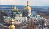 Kiew, Kiewo-Pecherskiy-Höhlenkloster