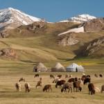 Kirgisistan Go East Reisen