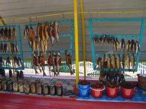Kulinarische Reise nach Kirgistan - +49-(0)40-896909-0