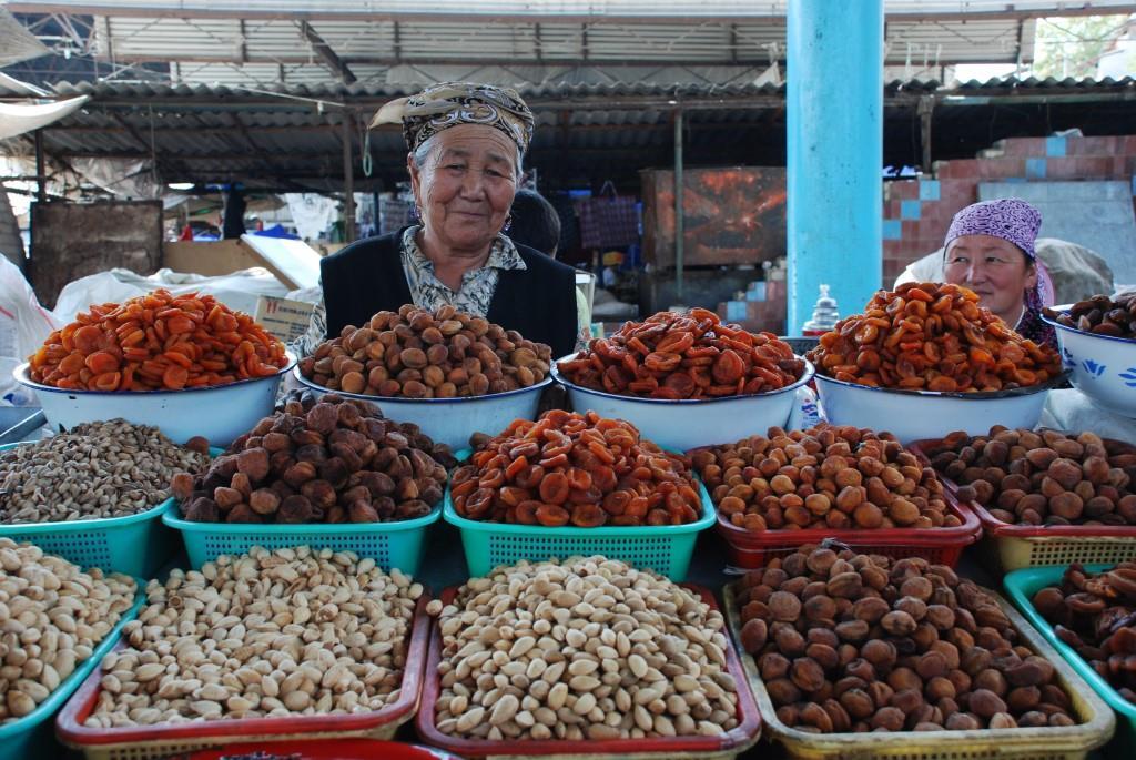kirgistan Reisebericht