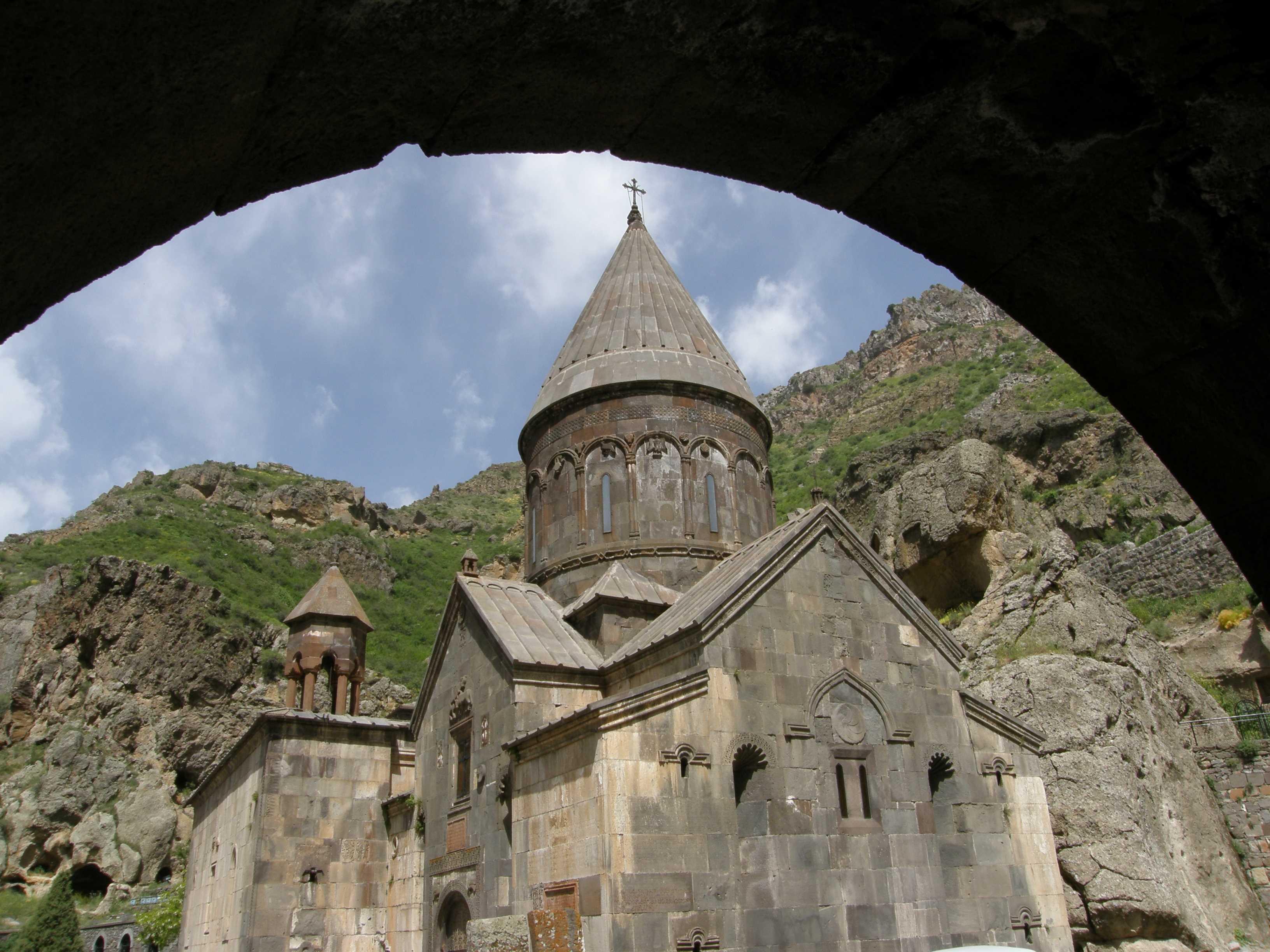 Kloster_Geghard_Armenien