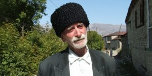 Lahij, Kaukasus Reisen