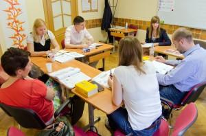 Sprachreise russisch