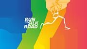 Kirgistan Marathon Run the silkroad