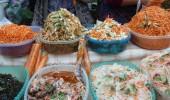 Kulinarische Reise nach Kirgistan