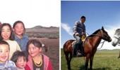 Familienurlaub Mongolei, 14 Tage