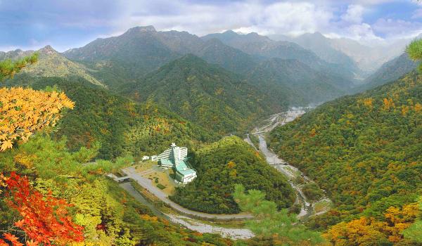 Nordkorea, Myonhan