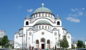 Serbiens Höhepunkte