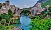 Montenegro Serbien Bosnien Rundreise