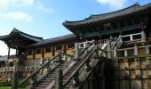 Südkorea Templestay - Tempelaufenthalt