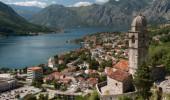 Montenegro Mazedonien Albanien Rundreise