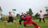 Tai Chi Kurs in Yangshuo 6 Tage