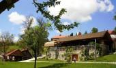Pension Vuglec Breg Kroatien