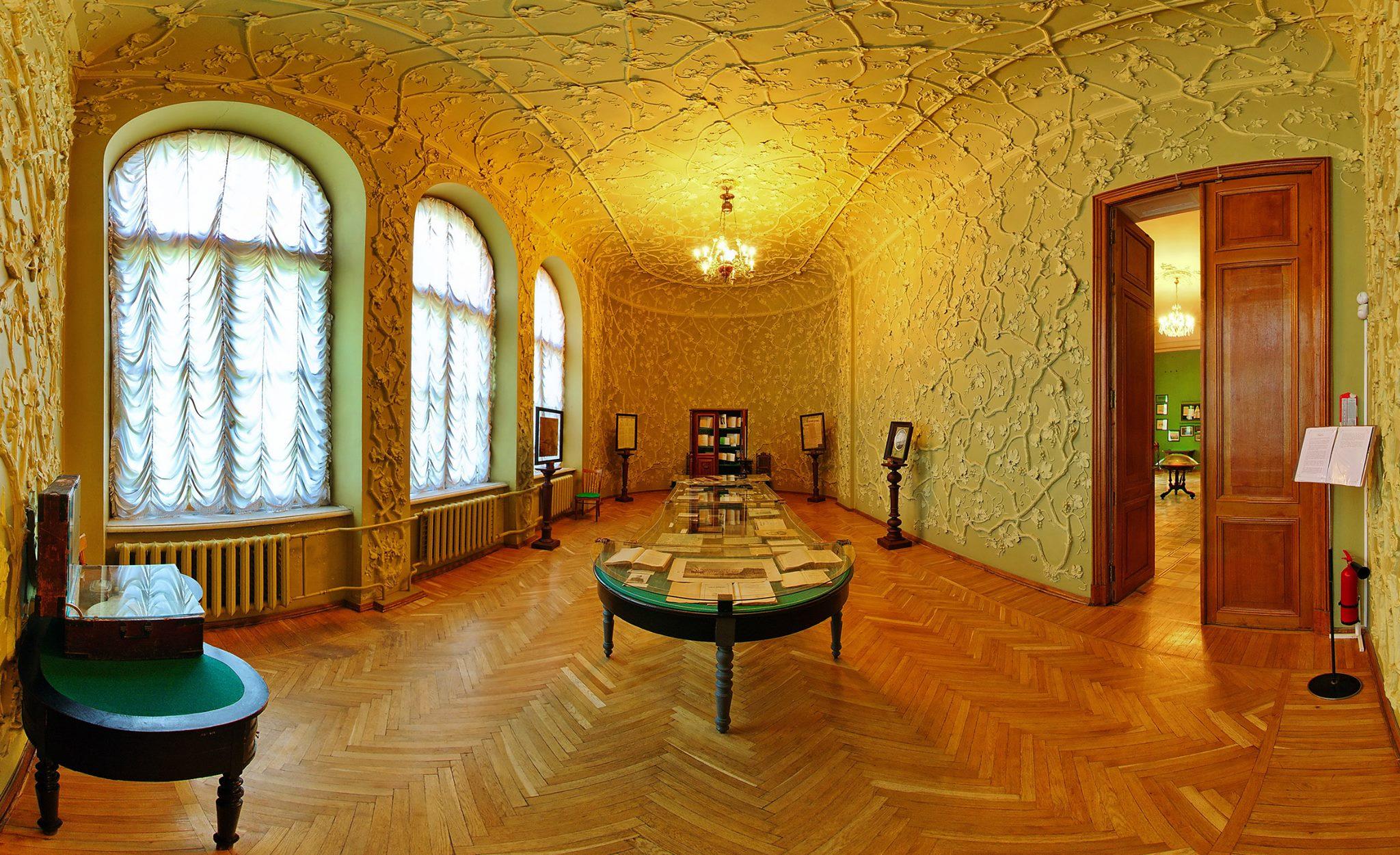Odessa, Literaturmuseum