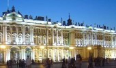 St. Petersburg zum Kennen lernen (4 Tage/3 Nächte)