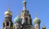 Baltisches Dreieck: Tallinn - Helsinki - St. Petersburg 8-tägige Rundreise