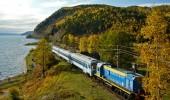 Moskau, Transsib, Baikal - Reisebericht von Ursula und Stefan Uhlig