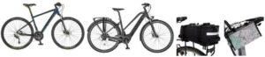 Slowenien Rad und Wein Fahrräder