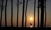 Fahrradtour Baltikum 10 Tage Litauen Litauen Estland
