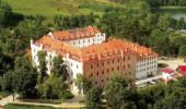 Kur-Aufenthalt im Schlosshotel Zamek Ryn in Masuren