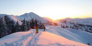 Ski Kirgistan