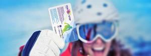 Sotschi Ski Gratis Skipass