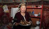 Rundreise Kirgistan entdecken (8 Tage, individuell)