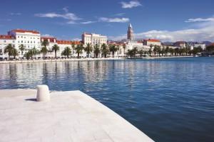 split_kroatien
