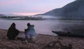 Sibirische Taiga erleben - Zu Besuch bei Karin Haß
