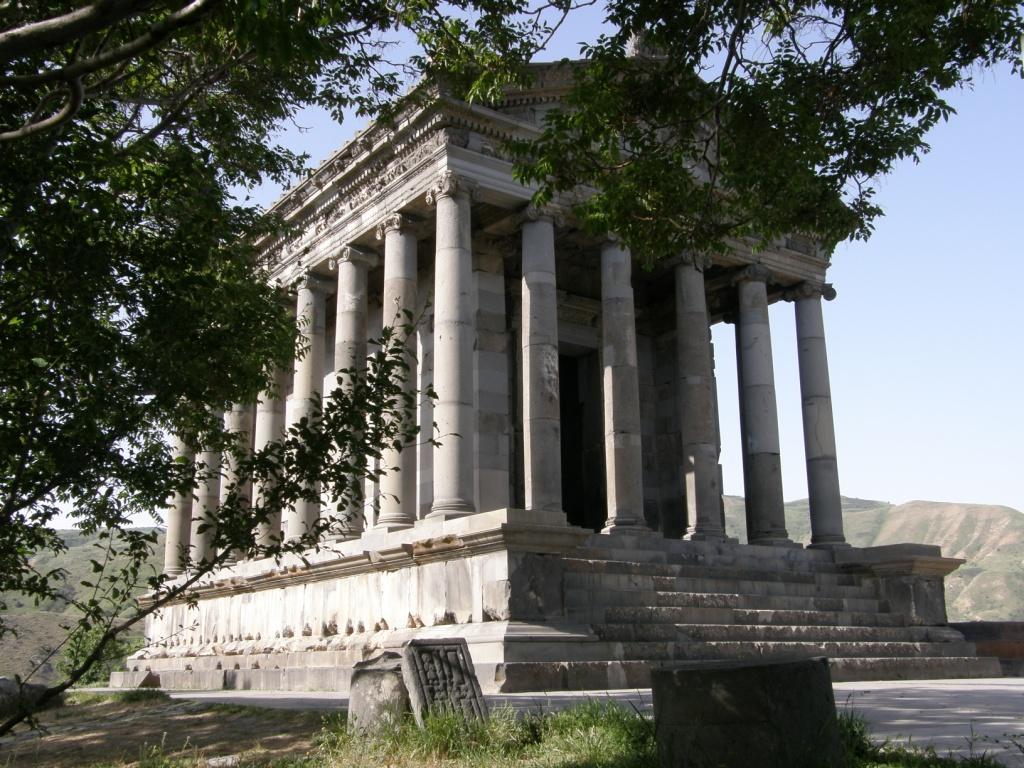 Garni Armenien